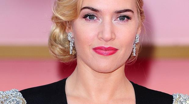 Kate Winslet has landed the lead role in The Dressmaker