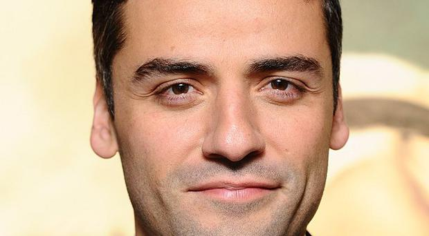 Oscar Isaac will play Pablo Escobar on the big screen