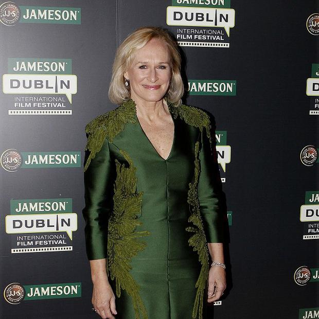 Glenn Close has joined 60s-set film Low Down