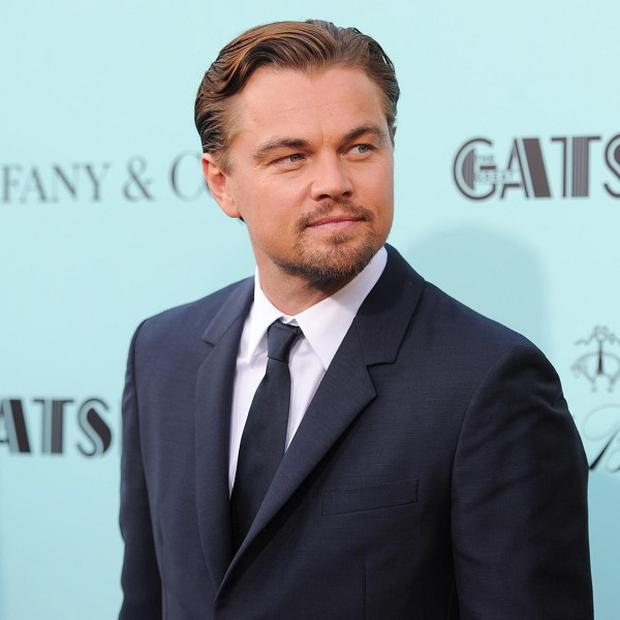 Leonardo DiCaprio's movie did better than expected when it debuted in America