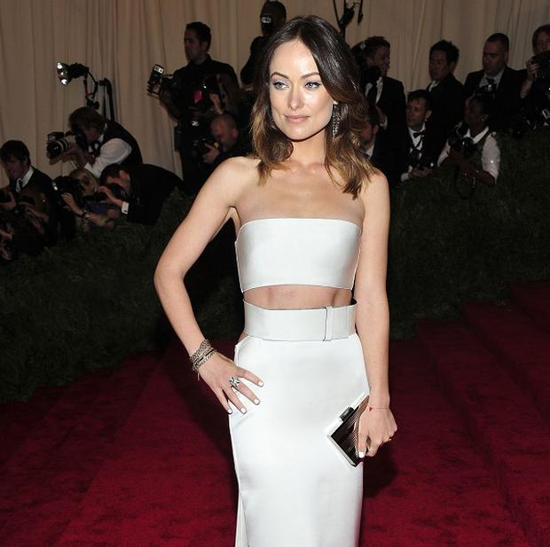 Olivia Wilde will play a medical student who tries to bring the dead back to life in Reawakening