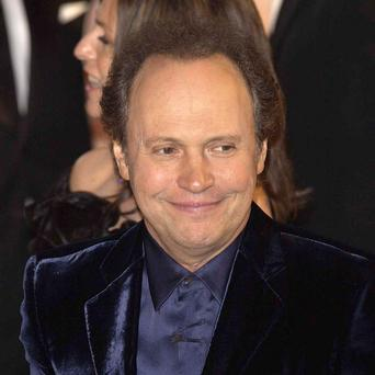 Billy Crystal will play a widower looking for love in Winter's Discontent