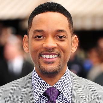 Will Smith has been linked to the remake of The Wild Bunch