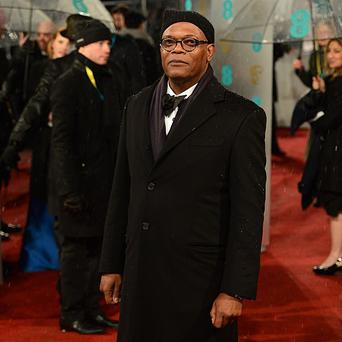 Samuel L Jackson is being linked to Barely Lethal