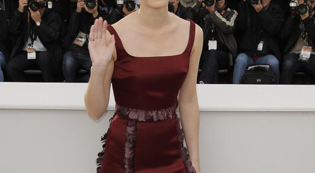 Emma Watson's new film The Bling Ring premiered at Cannes