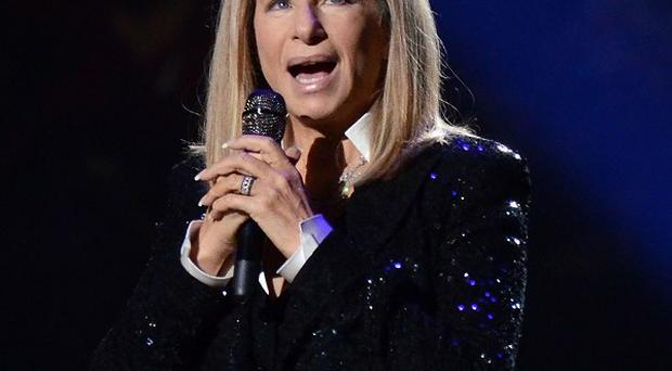 Barbra Streisand will perform in Israel for the first time when she visits next month