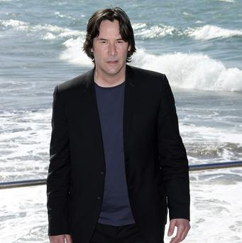 Keanu Reeves has been working up to his directorial debut for five years
