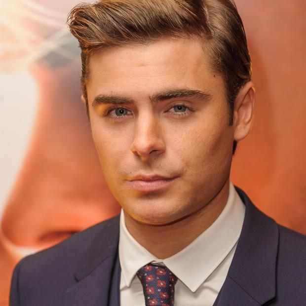 Zac Efron will play a university student turned police informant