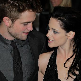 Robert Pattinson and Kristen Stewart have both been nominated at the Teen Choise Awards