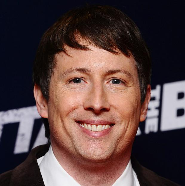 Joe Cornish has been linked to Star Trek 3