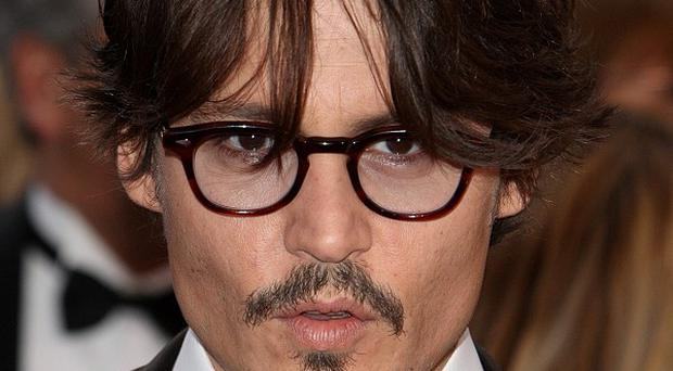 Johnny Depp has reportedly quit the film Black Mass