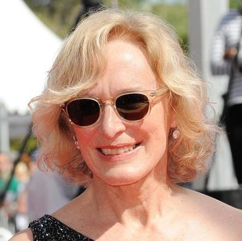 Glenn Close has been linked to Guardians Of The Galaxy