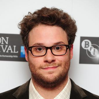 Seth Rogen is producing a new comedy with pal Evan Goldberg