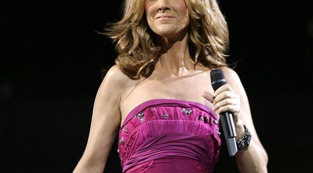 Celine Dion will be singing a track for the new Muppets film