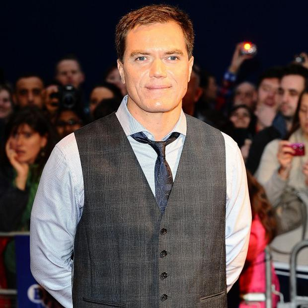 Michael Shannon is not afraid to play dark characters