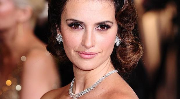 Penelope Cruz is apparently set to star in the next Bond film