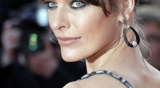Milla Jovovich is in talks about the third Expendables film