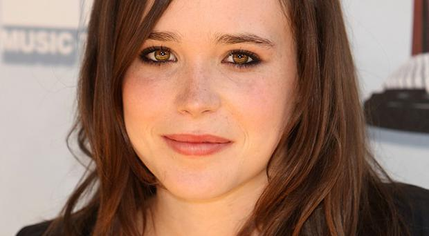 Ellen Page is excited about returning to X-Men