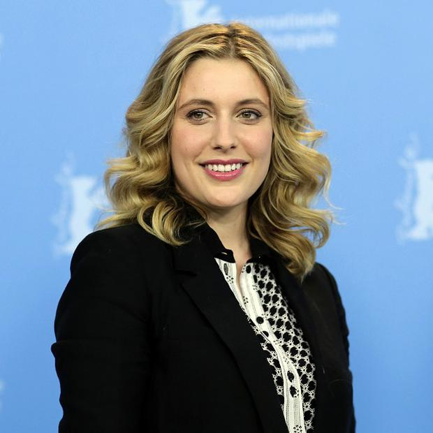 Greta Gerwig said she loves big Hollywood movies
