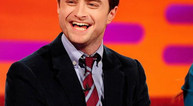 Daniel Radcliffe says he's too old to play Harry Potter again