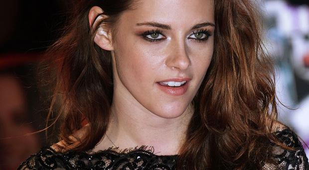 Kristen Stewart will play a soldier in a new movie