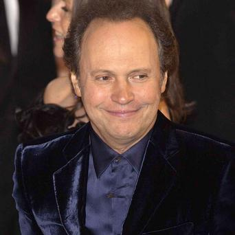 Billy Crystal is set to direct a baseball movie
