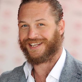 Tom Hardy may have a new starring role lined up