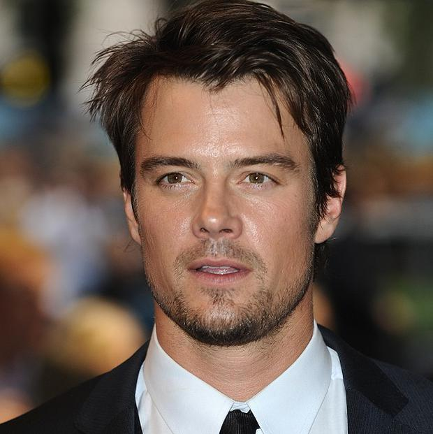 Josh Duhamel has joined the cast of Strings