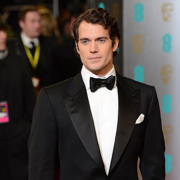 Henry Cavill used to get teased about his weight