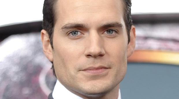 Henry Cavill isn't interested in Method acting