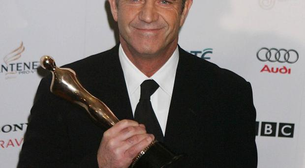 Mel Gibson could be starring in the next Expendables movie