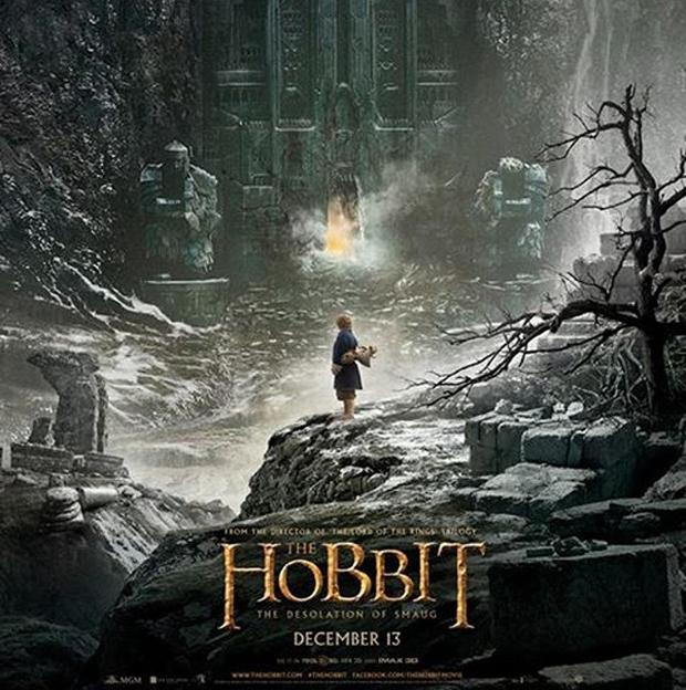 A trailer for The Hobbit: The Desolation Of Smaug gives fans a sneak peek of Peter Jackson's new film