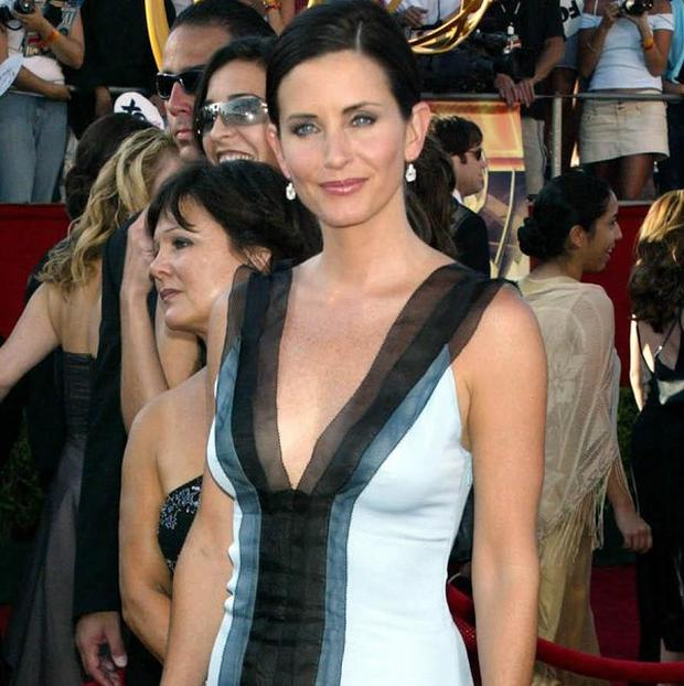 Courteney Cox is moving into directing