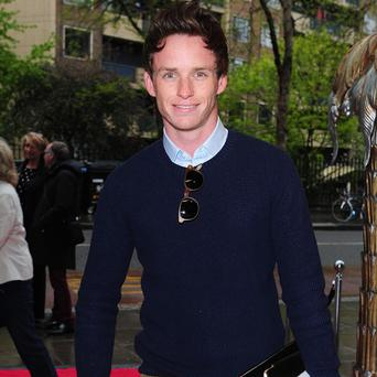 Eddie Redmayne is in talks to play Stephen Hawking in a new film