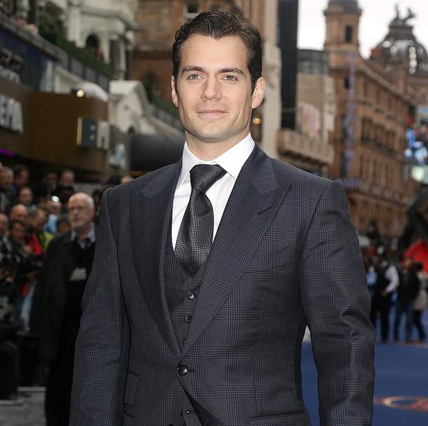 Henry Cavill once auditioned to play James Bond himself