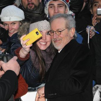 Steven Spielberg has warned of higher prices for moviegoers wanting to see blockbusters in future