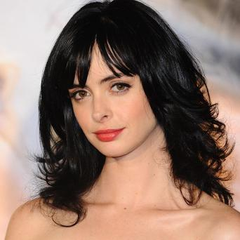 Krysten Ritter will star in the Veronica Mars film