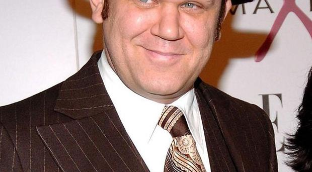 John C Reilly has apparently joined Guardians Of The Galaxy