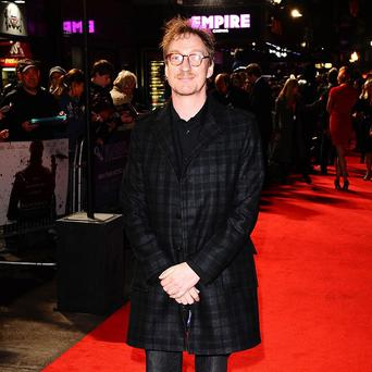 David Thewlis has joined the cast of Eliza Graves