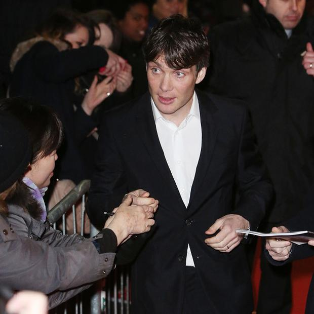 Cillian Murphy is being linked to In The Heart Of The Sea