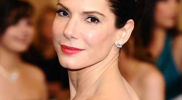 Sandra Bullock will not be starring in Annie