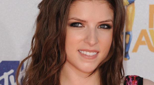 Anna Kendrick might play Cinderella in Into The Woods