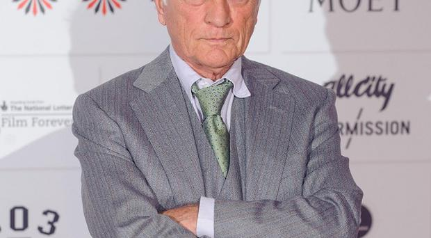 Terence Stamp is still recognised as General Zod