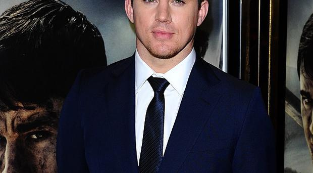 Channing Tatum said Jupiter Ascending breaks new ground
