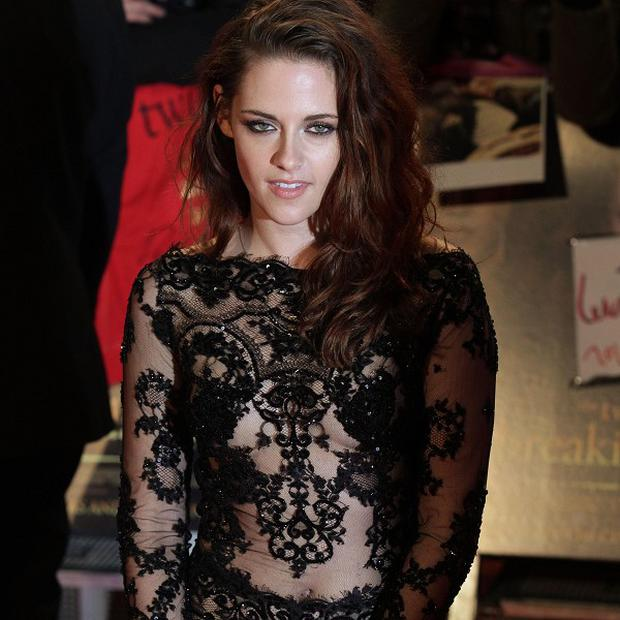 Kristen Stewart will star opposite Peyman Moaadi in Camp X Ray