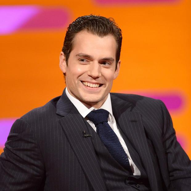 Henry Cavill thinks the Justice League film will be tough to do