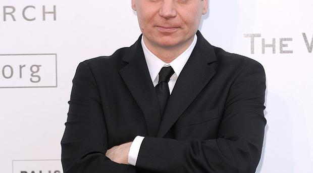 Mike Myers will join the Nantucket comedy event