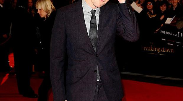 Robert Pattinson's film The Rover will be released later this year