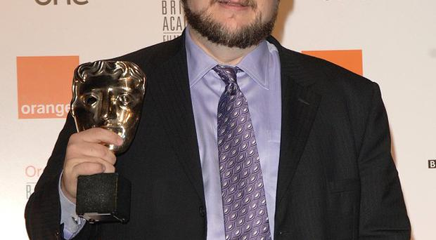 Guillermo Del Toro has been staying positive about Pacific Rim