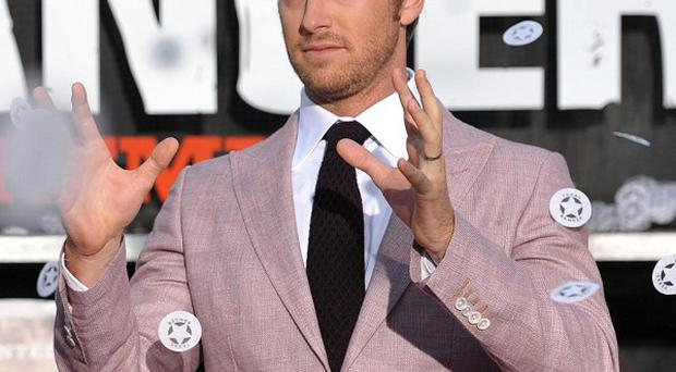 Armie Hammer says it doesn't get bigger than his Lone Ranger role